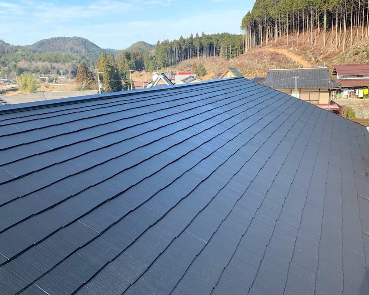 屋根塗装カラーベスト